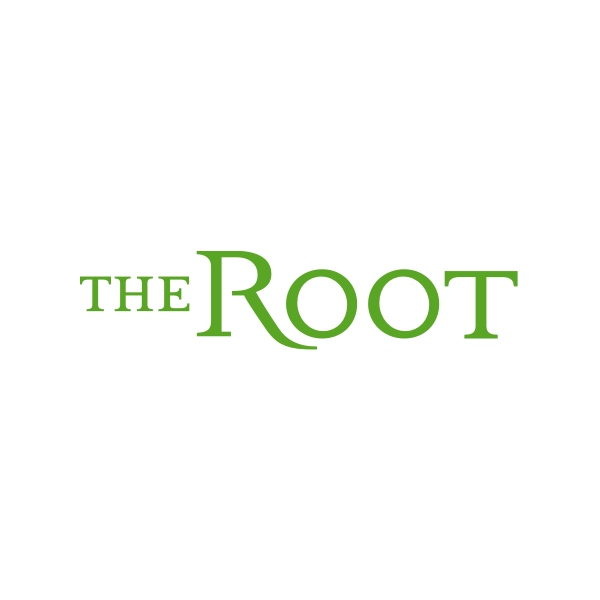 the root logo